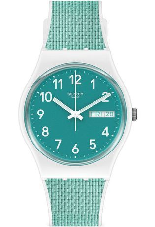 Montre Montre Femme, Homme Pool Light GW714 - Swatch - Vue 0