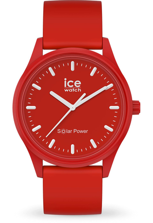 Montre Montre Femme, Homme ICE solar - Red Sea M 017765 - Ice-Watch - Vue 0