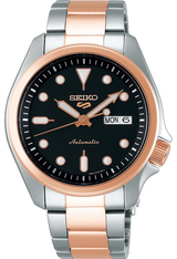 Montre Montre Homme Solid Boy SRPE58K1 - Seiko 5 Sports