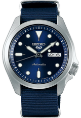 Montre Montre Homme Solid Boy SRPE63K1 - Seiko 5 Sports