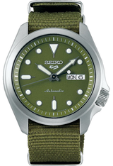 Montre Montre Homme Solid Boy SRPE65K1 - Seiko 5 Sports