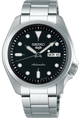Montre Montre Homme Solid Boy SRPE55K1 - Seiko 5 Sports