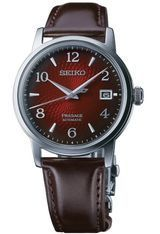 Montre Montre Homme Presage Automatique Cocktail SRPE41J1 - Seiko