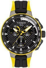 Montre Montre Homme T-Race Cycling T1114173720100 - Tissot