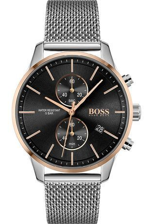 Montre Montre Homme Associate 1513805 - BOSS - Vue 0