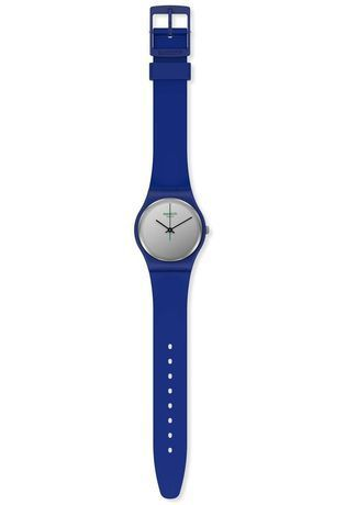 Montre Montre Femme, Homme Silverwakati SO28N100 - Swatch