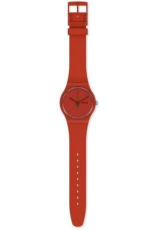 Montre Montre Femme, Homme Redvremya SO29R700 - Swatch - Vue 1