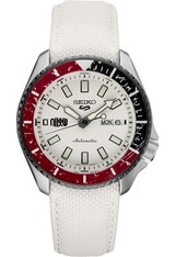 Montre Montre Homme Seiko 5 Sports x Street Fighter V SRPF19K1 - Seiko 5 Sports