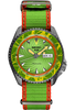 Montre Montre Homme Seiko 5 Sports x Street Fighter V SRPF23K1 - Seiko 5 Sports