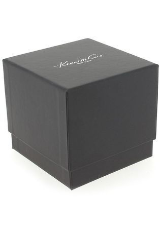 Montre Montre Homme Skeleton Automatic KC50920005 - Kenneth Cole - Vue 1