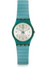 Montre Montre Femme Phard Kissed LS117 - Swatch