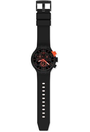 Montre Montre Femme, Homme Checkpoint Red SB02B402 - Swatch - Vue 1