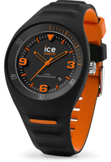 Montre Montre Homme Pierre Leclercq - Black Orange M 017598 - Ice-Watch