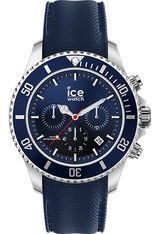 Montre Montre Femme, Homme ICE steel - Marine Chrono M 017929 - Ice-Watch