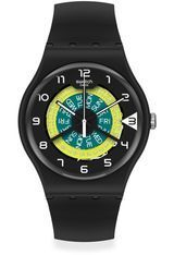 Montre Montre Femme, Homme Keep Turning SUOB732 - Swatch