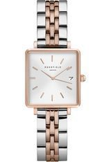 Montre Montre Femme The Boxy XS QMWSSR-Q024 - Rosefield