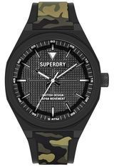Montre Montre Homme Adventurer Aviator SYG324BN - Superdry