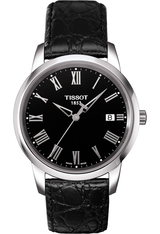 Montre Montre Homme Classic Dream Black T0334101605301 - Tissot