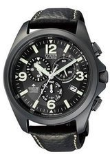 Montre AS4035-04E - Citizen