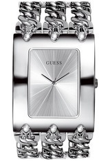 Montre Heavy Metal I95194L1 - Guess