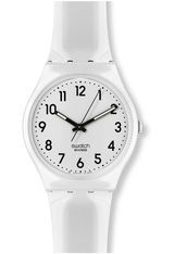 Montre Just White GW151 - Swatch