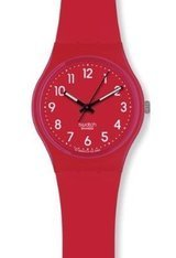 Montre Cherry Berry GR154 - Swatch