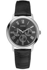 Montre Montre Homme Wafer Black W70016G1 - Guess