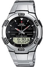 Montre Wave Ceptor WVA-105HDE-1A - Casio