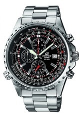 Montre Edifice EF-527D-1AVEF - Casio