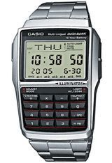Montre Calculatrice DBC-32D-1AES - Casio