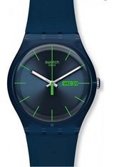 Montre Blue Rebel SUON700 - Swatch