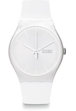 Montre Montre Femme, Homme White Rebel SUOW701 - Swatch - Vue 0