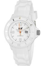 Montre Ice-Forever - White - Unisex 000134 - Ice-Watch