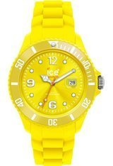 Montre Ice-Forever - Yellow - Unisex SI.YW.U.S.09 - Ice-Watch