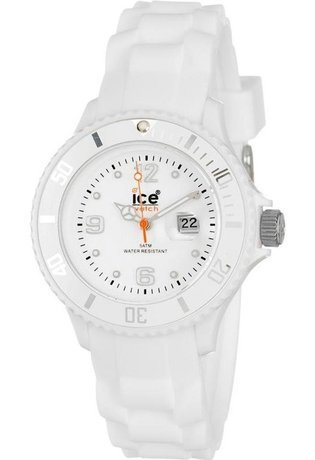 Montre Ice-Forever - White - Small 000124 - Ice-Watch - Vue 0