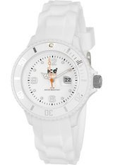 Acheter Montre Sili Forever White Small - Ice-Watch