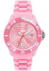 Acheter Montre Sili Forever Pink Small - Ice-Watch