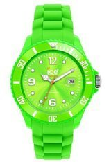 Acheter Montre Sili Forever Green Small - Ice-Watch