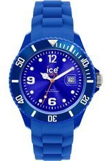Acheter Montre Sili Forever Blue Small - Ice-Watch