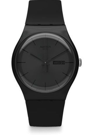 Montre Black Rebel SUOB702 - Swatch - Vue 0