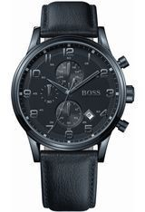Montre Aeroliner 1512567 - Hugo Boss