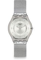 Montre Metal Knit SFM118M - Swatch