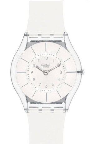 Montre White Classiness SFK360 - Swatch - Vue 0