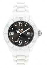 Acheter Montre Ice White Black Small - Ice-Watch