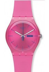 Montre Pink Rebel SUOP700 - Swatch