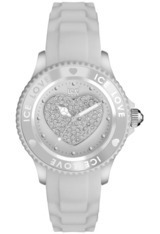 Montre Ice-Love White Small LO.WE.S.S.10 - Ice-Watch