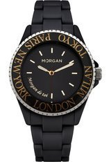 Montre M1096BP - Morgan