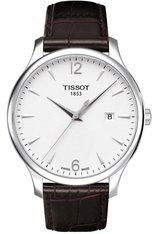 Montre Montre Homme Tradition T0636101603700 - Tissot