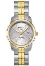 Montre PR 100 Automatic Lady T0493072203100 - Tissot