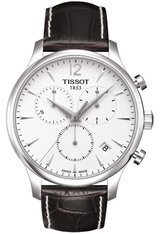 Montre Tradition Chrono T0636171603700 - Tissot